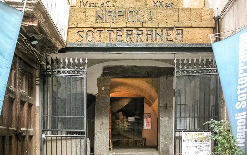 Naples Subterranean